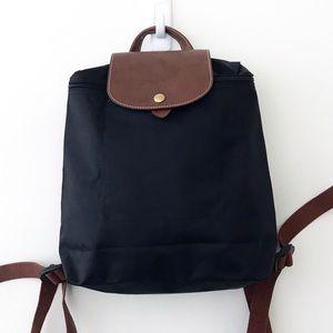 Longchamp Le Pliage Mini Backpack
